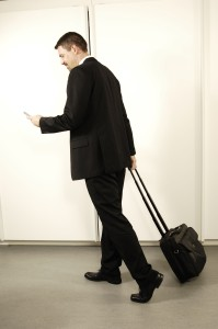 Business Travels have also become more difficult because of tightening immigration legislation.