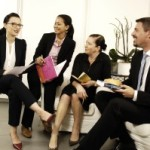 Nine ideas to build up your professional network
