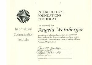 SIIC 2008 Angela Weinberger 2