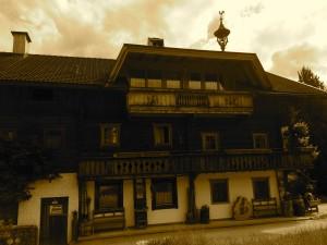 Chalet in Austria