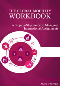 The Global Mobility Workbook