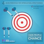 Principle 4: I give people a third and fourth chance