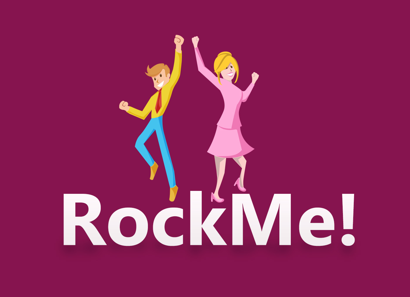 RockMe! Retreat