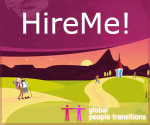 HireMe! is our program to help internationally mobile professionals find a job in Switzerland.