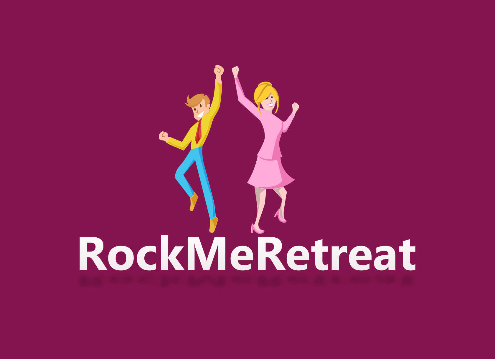 #rockmeretreat
