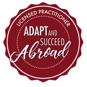 Angie Weinberger is an Adapt and Succeed Licensed Practitioner